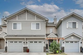 Photo 1: 168 371 Marina Drive: Chestermere Row/Townhouse for sale : MLS®# A1110639