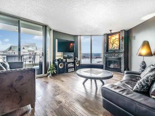 "Photo 1: 1701 1135 QUAYSIDE Drive in New Westminster: Quay Condo for sale in ""ANCHOR POINT"" : MLS®# R2534651"
