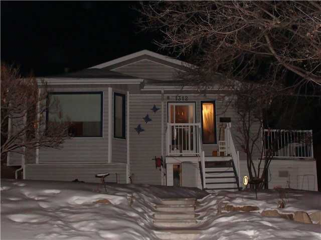 Main Photo: 1312 48 Avenue NW in CALGARY: North Haven Residential Detached Single Family for sale (Calgary)  : MLS®# C3455289