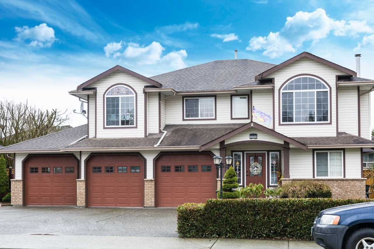 Main Photo: 12759 228 Street in Maple Ridge: East Central House for sale : MLS®# R2153735