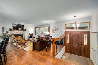 Photo 5: 11881 260 Street in Maple Ridge: Websters Corners House for sale : MLS®# R2582931