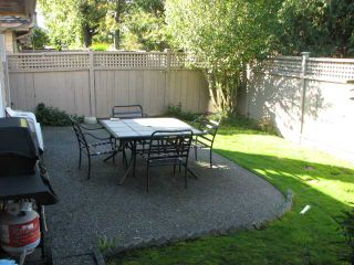 """Photo 9: 10 9331 FRANCIS Road in Richmond: Garden City Townhouse for sale in """"DOLPHIN PARK ESTATE"""" : MLS®# V852811"""