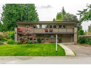 Photo 1: 2282 ROSEWOOD Drive in Abbotsford: Central Abbotsford House for sale : MLS®# R2464916