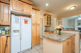 Photo 16: 7420 124B Street in Surrey: West Newton House for sale : MLS®# R2540263