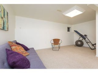 """Photo 15: 14 11735 89A Avenue in Delta: Annieville Townhouse for sale in """"Inverness Court"""" (N. Delta)  : MLS®# R2245350"""