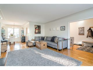 Photo 5: 1426 LONDON Street in New Westminster: West End NW House for sale : MLS®# R2436873