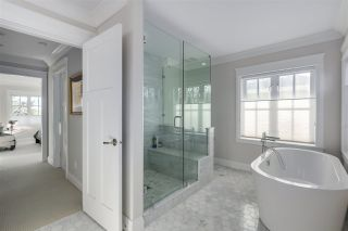 Photo 14: 3339 COLLINGWOOD STREET in Vancouver: Dunbar House for sale (Vancouver West)  : MLS®# R2357259