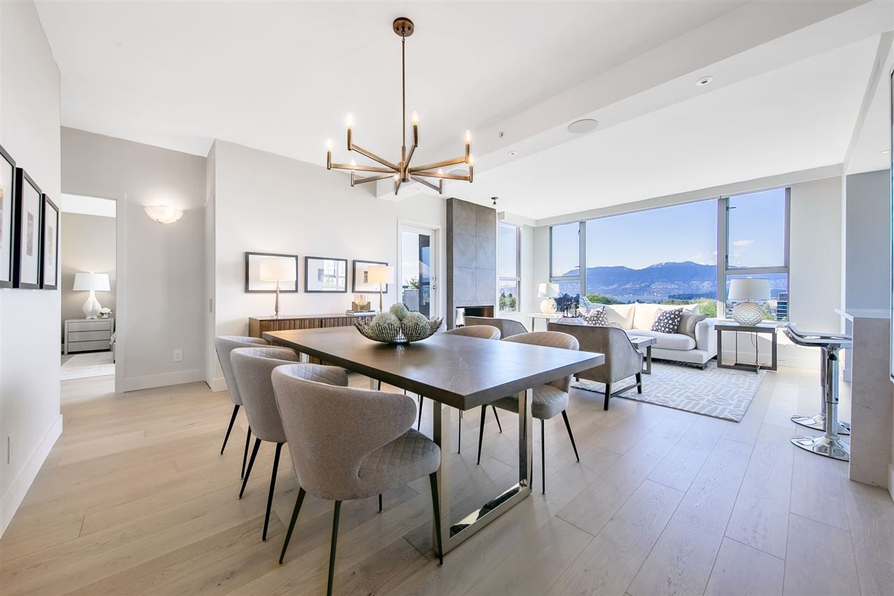 """Main Photo: 900 1788 W 13TH Avenue in Vancouver: Fairview VW Condo for sale in """"MAGNOLIA"""" (Vancouver West)  : MLS®# R2571664"""