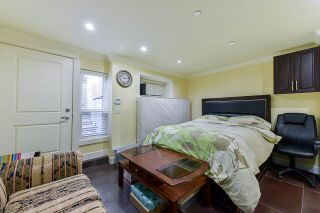 Photo 18: 345 E 46TH AVENUE in Vancouver: Main House for sale (Vancouver East)  : MLS®# R2375375