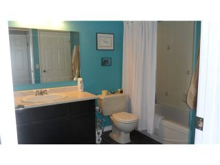 """Photo 11: 105 11255 HARRISON Street in Maple Ridge: East Central Townhouse for sale in """"RIVER HEIGHTS"""" : MLS®# V1107539"""