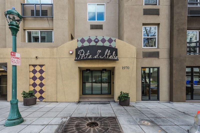 FEATURED LISTING: 202 - 1970 Columbia Street San Diego