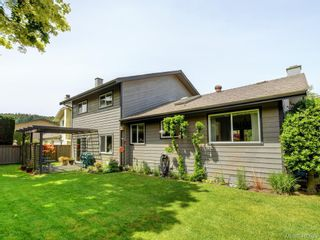 Photo 22: 4362 Paramont Pl in VICTORIA: SE Gordon Head House for sale (Saanich East)  : MLS®# 814442