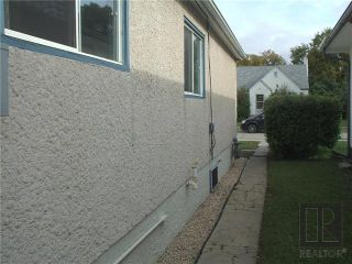 Photo 16: 268 Forrest Street in Winnipeg: West Kildonan Residential for sale (4D)  : MLS®# 1824737