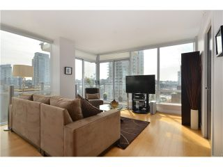 """Photo 14: # 704 1455 HOWE ST in Vancouver: Yaletown Condo for sale in """"POMARIA"""" (Vancouver West)  : MLS®# V1010474"""