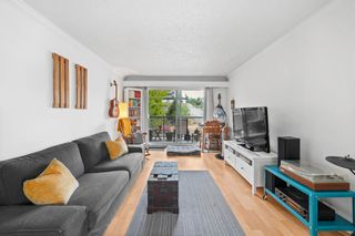 Photo 7: 305 312 CARNARVON Street in New Westminster: Downtown NW Condo for sale : MLS®# R2608269