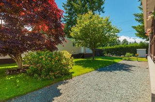 Photo 27: 116 5854 Turner Rd in : Na Pleasant Valley Manufactured Home for sale (Nanaimo)  : MLS®# 877359