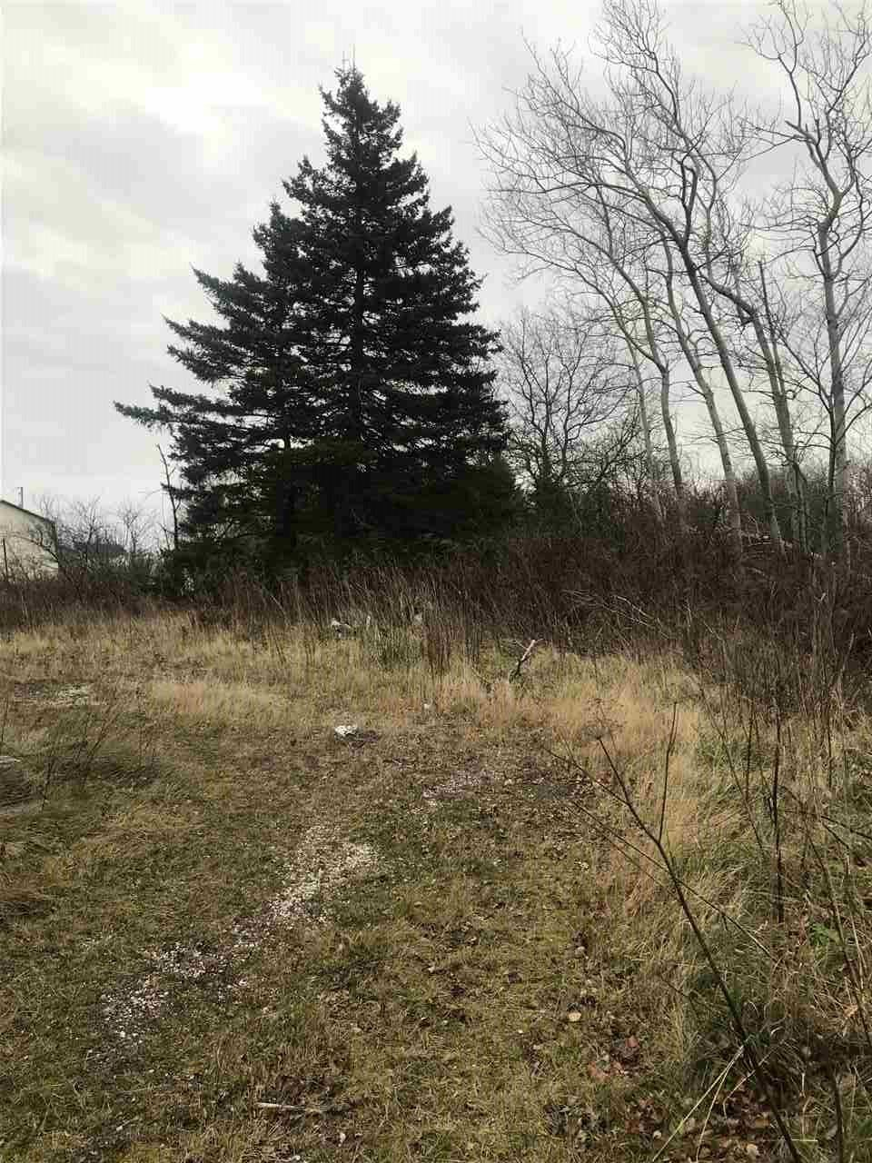 Main Photo: 249 Brookside Street in Glace Bay: 203-Glace Bay Vacant Land for sale (Cape Breton)  : MLS®# 202024754