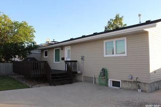 Photo 43: 106 Wells Place West in Wilkie: Residential for sale : MLS®# SK859759