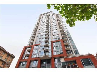"""Photo 10: 809 550 TAYLOR Street in Vancouver: Downtown VW Condo for sale in """"THE TAYLOR"""" (Vancouver West)  : MLS®# V838686"""