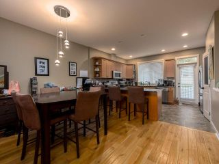 Photo 7: 4 100 SUN RIVERS DRIVE in Kamloops: Sun Rivers Townhouse for sale : MLS®# 159203