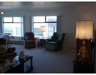 Photo 2: # 801 615 BELMONT ST in New Westminster: Condo for sale : MLS®# V752797