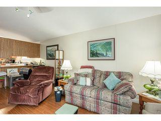 "Photo 7: 32 7850 KING GEORGE Boulevard in Surrey: East Newton Manufactured Home for sale in ""Bear Creek Glen"" : MLS®# R2547682"
