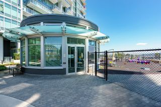 """Photo 22: 503 258 NELSON'S Court in New Westminster: Sapperton Condo for sale in """"THE COLUMBIA"""" : MLS®# R2611944"""
