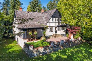 Photo 42: 3455 Cadboro Bay Rd in Oak Bay: OB Uplands House for sale : MLS®# 856372