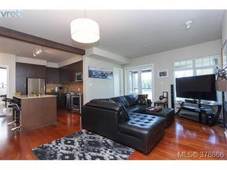 Photo 6: 301 1395 Bear Mountain Pkwy in VICTORIA: La Bear Mountain Condo for sale (Langford)  : MLS®# 760871