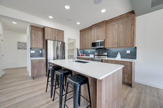 Photo 5: 624 Merlin Landing in Edmonton: Zone 59 House Half Duplex for sale : MLS®# E4265911