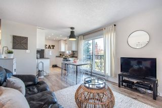 Photo 5: 305 620 BLACKFORD Street in New Westminster: Uptown NW Condo for sale : MLS®# R2450548