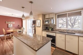 Photo 10: 71 5810 PATINA Drive SW in Calgary: Patterson House for sale : MLS®# C4174307