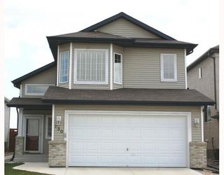 Photo 1:  in WINNIPEG: Windsor Park / Southdale / Island Lakes Residential for sale (South East Winnipeg)  : MLS®# 2910311