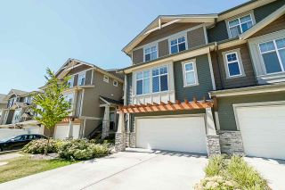 """Photo 2: 81 7138 210 Street in Langley: Willoughby Heights Townhouse for sale in """"Prestwick"""" : MLS®# R2538153"""