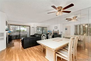 Photo 7: UNIVERSITY CITY Condo for sale : 2 bedrooms : 3525 Lebon Drive #106 in San Diego