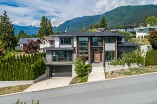 Photo 28: 908 BEACONSFIELD Road in North Vancouver: Forest Hills NV House for sale : MLS®# R2613342