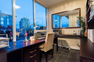Photo 13: 801 1675 W 8TH AVENUE in Vancouver: Fairview VW Condo for sale (Vancouver West)  : MLS®# R2042597