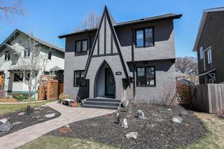 Photo 39: 326 Queenston Street in Winnipeg: River Heights North Residential for sale (1C)  : MLS®# 202111157