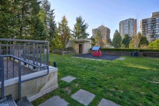"""Photo 35: 303 7225 ACORN Avenue in Burnaby: Highgate Condo for sale in """"Axis"""" (Burnaby South)  : MLS®# R2574944"""