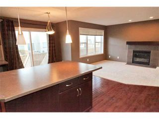 Photo 7: 126 COPPERSTONE Crescent SE in CALGARY: Copperfield Residential Detached Single Family for sale (Calgary)  : MLS®# C3497871