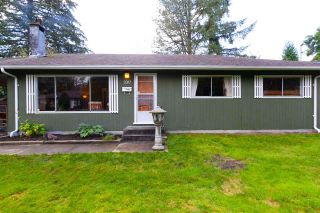 Photo 19: 3317 HANDLEY Crescent in Port Coquitlam: Lincoln Park PQ House for sale : MLS®# R2322006