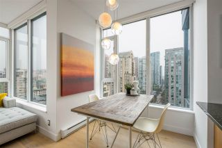 """Photo 5: PH2401 1010 RICHARDS Street in Vancouver: Yaletown Condo for sale in """"THE GALLERY"""" (Vancouver West)  : MLS®# R2498796"""