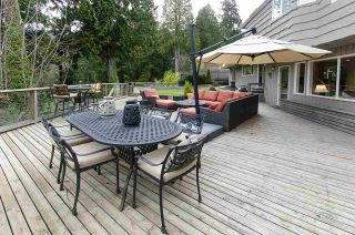 Photo 35: 2025 27TH Street in West Vancouver: Queens House for sale : MLS®# R2546179