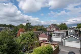 """Photo 28: 723 UNION Street in Vancouver: Strathcona 1/2 Duplex for sale in """"Union Crossing"""" (Vancouver East)  : MLS®# R2617082"""
