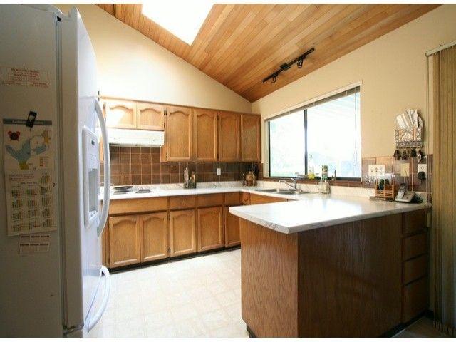 Photo 7: Photos: 11760 RIDGECREST DR in Delta: Sunshine Hills Woods House for sale (N. Delta)  : MLS®# F1421179