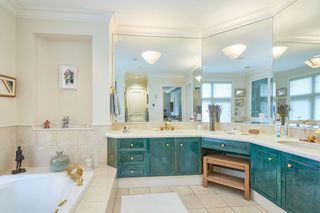 Photo 17: 1333 THE CRESCENT in Vancouver: Shaughnessy Townhouse for sale (Vancouver West)  : MLS®# R2554740