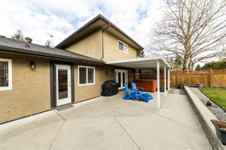 Photo 35: 20440 50 Avenue in Langley: Langley City House for sale : MLS®# R2540372