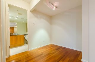 """Photo 8: 608 1723 ALBERNI Street in Vancouver: West End VW Condo for sale in """"The Park"""" (Vancouver West)  : MLS®# R2015655"""