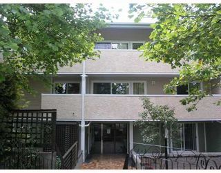 """Photo 5: 303 1006 CORNWALL Street in New_Westminster: Uptown NW Condo for sale in """"Cornwall Terrace"""" (New Westminster)  : MLS®# V663989"""