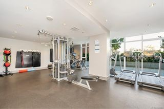 Photo 22: 605 83 Saghalie Rd in : VW Songhees Condo for sale (Victoria West)  : MLS®# 884887